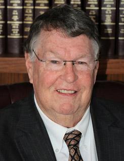 Eaton W.  Tarbell, Jr.