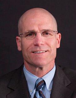 Shane R. Stewart