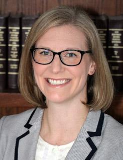 Mary Hakken-Phillips