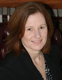 Caroline K. Brown