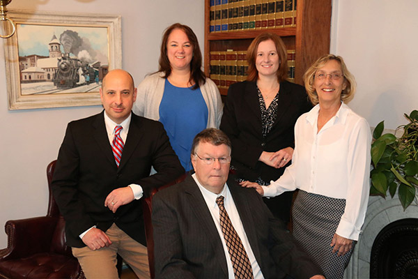 Family Law Group at Tarbell and Brodich