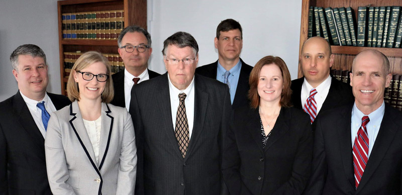 Attorneys of Tarbell & Brodich, PA