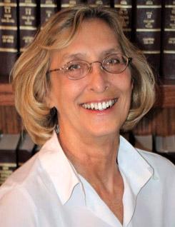 Deb Mayo - Marital Paralegal - Tarbell & Brodich
