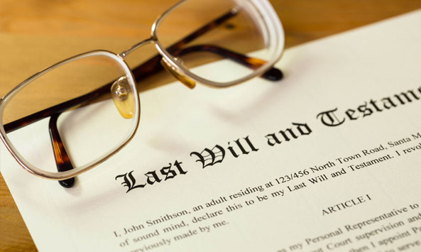 Estate Planning and Probate Law